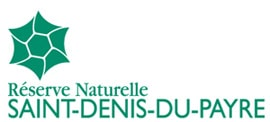 Logo Réserve naturelle nationale Saint-Denis-du-Payré